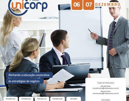 9° edição do Congresso Universidades Corporativas