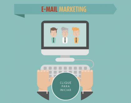 O Uso do E-mail Marketing