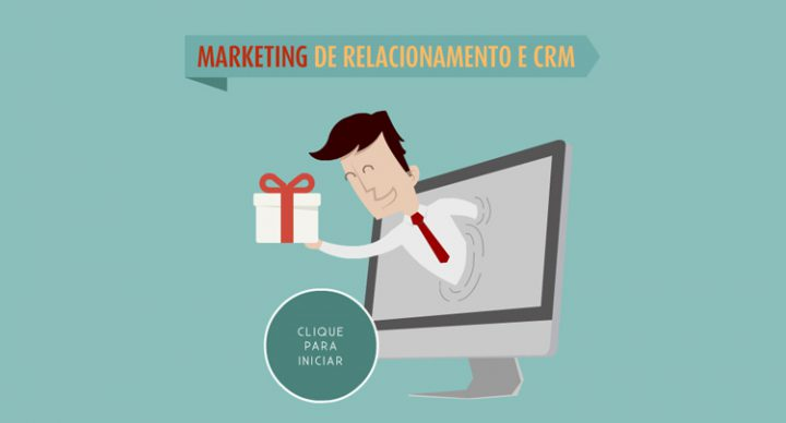 Marketing de Relacionamento e CRM