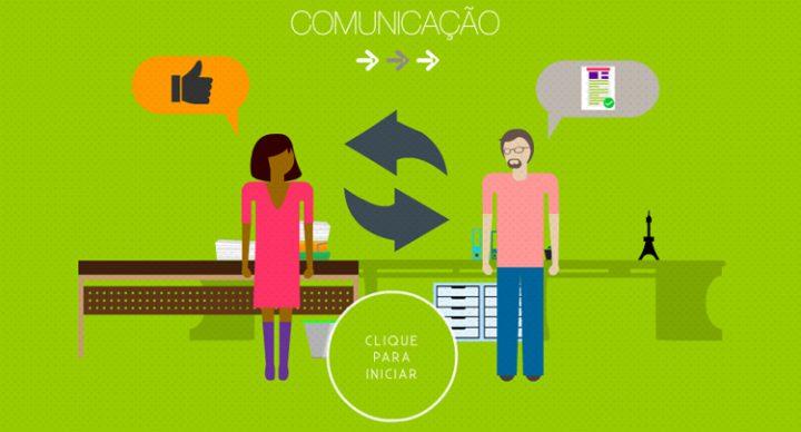 Comunicação com Qualidade e Assertividade