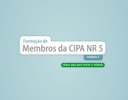 NR-05: Comissão de Prevenção de Acidentes