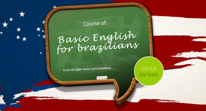 Curso básico de Inglês