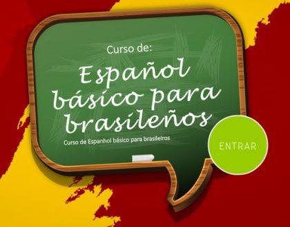 Curso básico de Espanhol