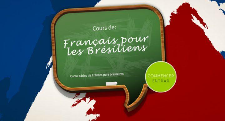 Curso básico de Francês