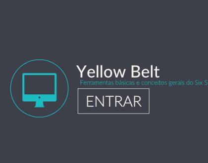 Yellow Belt – Básico