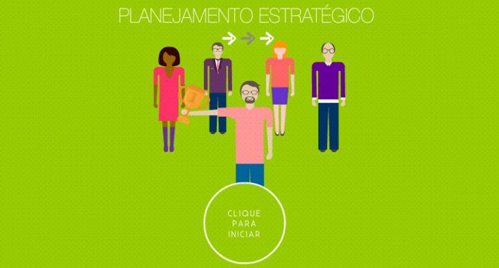 Planejamento estratégico e alta produtividade