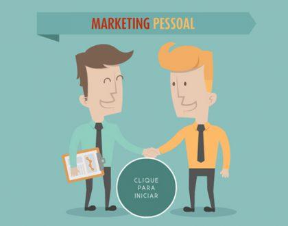 Marketing Pessoal e Postura Profissional