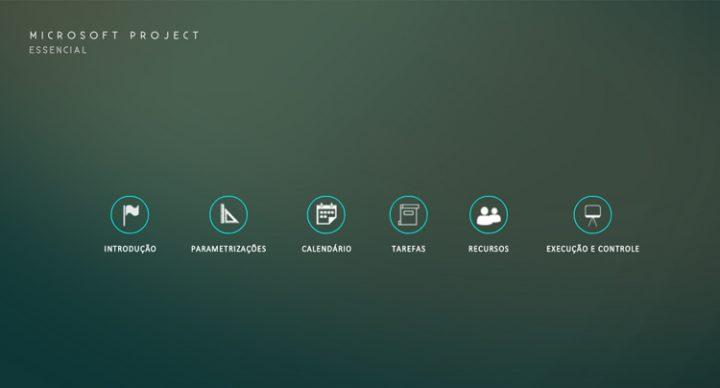 Microsoft Project – Básico