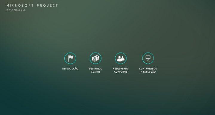 Microsoft Project – Avançado